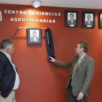 069 Se conmemoró en la UAA el Día del Agrónomo