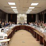 Consejo Universitario aprobó por unanimidad el plan de trabajo del rector de la UAA
