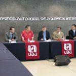 UAA será sede de la Universiada Regional 2017 que congregará a cerca de 2 mil deportistas