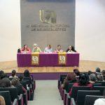 Inician en la UAA actos conmemorativos por el Día Internacional de las Mujeres