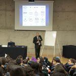 Programa de divulgación científica de la UAA ofreció ponencias sobre artrópodos y matemáticas mayas