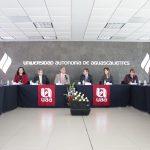 UAA emprende reunión de colaboración intersectorial para prevención y atención al comportamiento suicida