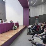 """Se presentó en la UAA nuevo libro de Alfonso Pérez Romo """"Galicia. Un derrotero sentimental"""""""