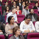 Reciben sesión de trabajo y actualización jefes de departamento y secretarios de centros académicos de la UAA