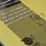 Catedrática de la UNAM presenta en la UAA el libro Mecanismos de transición escuela-trabajo, hacia la empleabilidad