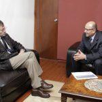 UAA e Instituto Nacional de Migración emprenderán cooperación bilateral