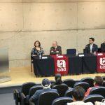 """111 Inicia actividades académicas el diplomado """"La música de las Américas"""""""