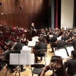 117 Orquesta Filarmónica de la UAA inició programa de conciertos 2017