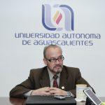 Por tercera ocasión se realizará la Cátedra en Arte y Cultura 'Universidad Autónoma de Aguascalientes' en Madrid, España