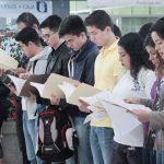 Son 11 mil 527 los aspirantes a ocupar un lugar a nivel licenciatura en la Universidad Autónoma de Aguascalientes