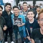 Estudiante de la UAA gana certamen regional con proyecto que busca reimpulsar industria textil en Aguascalientes