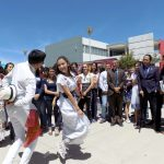 Tercera Muestra Cultural Regional de BACHUAA exhalta identidad de los mexicanos