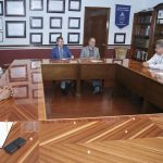 Ingeniería Industrial Estadístico de la UAA busca reacreditar su calidad académica ante los CIEES