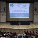 Egresado de la UAA y actual miembro de la Junta Internacional de Fiscalización de Estupefacientes de la ONU dictó conferencia sobre mujeres y adicciones.