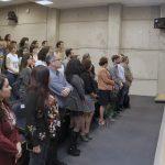 Rector de la UAA inauguró el IX Seminario Internacional de Educación Artística