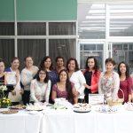 Concluyen cursos de extensión de lácteos, panadería para principiantes y elaboración de dulces y chocolates de la UAA