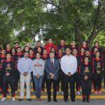 Más de 50 atletas de la Autónoma de Aguascalientes calificaron a la Universiada Nacional del CONDDE