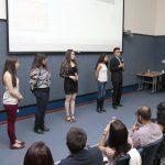 UAA exalta importancia del idioma francés a través de festival académico-cultural