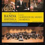 Banda Sinfónica de la Universidad de Brigham Young – Idaho ofrecerá concierto en la UAA.