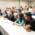 Proyectos en la Unidad de Negocios e Incubadora de Empresas de la UAA recibieron orientación sobre el SIFIA