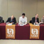 UAA formaliza vinculación con Instituto de Ingenieros en Electricidad y Electrónica