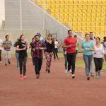 El 75% de las personas mayores de 20 años en México tienen posibilidad de padecer diabetes y sobrepeso.