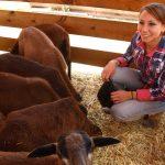 Estudiantes de la UAA estarán colaborando con el Colegio de Médicos Veterinarios de Aguascalientes para atender la salud animal en Exposición Ganadera de la FNM