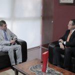 UAA y Secretaría de Fiscalización y Rendición de Cuentas del estaado renovarán convenio de colaboración