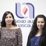 Egresadas UAA obtienen beca para realizar una estancia en Francia como asistentes de español como lengua extranjera.