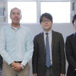Refrendan colaboración UAA y NHK, una de las cadenas de televisión más importantes y de mayor alcance de Japón.