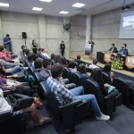 UAA pone en marcha Noveno Simposio de Finanzas con actividades que buscan incentivar emprendedurismo