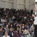 Centro de Educación Media de la UAA cumple acciones para abonar al desarrollo sustentable de la entidad y el país.
