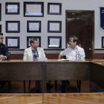 Universidad Nacional de Rosario de Argentina busca trabajar con la Autónoma de Aguascalientes