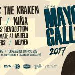 Festejará UAA Día del Estudiante con festival Mayo Gallo 2017
