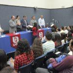 Más de 600 jóvenes de Ciencias Básicas de la UAA recibieron reconocimientos por contar con los promedios más altos