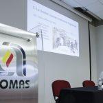 Se impartió en la UAA conferencia magistral sobre historia lingüística del idioma italiano