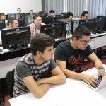 Estudiantes de la UAA realizaron jornada intensiva de programación con nueve horas consecutivas