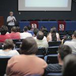 UAA clausura Seminario de Matemáticas Aplicadas, evento académico que contó con la participación de científicos destacados