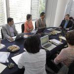 Universidades de seis estados de la región se reúnen en la UAA para mejorar posgrados interinstitucionales