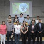 Estudiantes de la UAA impulsan reflexión sobre movilidad urbana con conciencia ética mediante carteles
