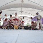 Más de 60 estudiantes de la UAA promueven el rescate de la danza tradicional de todo el país
