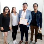 Alumnos de la UAA ganan Beca Santander de Emprendedores de Alto Impacto TrepCamp a nivel nacional