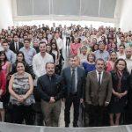UAA distingue a 96 estudiantes del Centro de Ciencias del Diseño y de la Construcción por promedios más altos