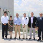UAA y gobierno del estado emprenderán proyectos para mejorar competitividad de Aguascalientes