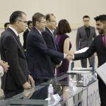 Más de 1 mil 200 profesionistas formados por la UAA reciben su título