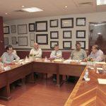 Quedó instalado el comité de Construcciones de la UAA para los próximos años