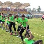 Deporte y cultura son sustanciales para la formación integral de los estudiantes del bachillerato de la UAA
