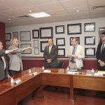 Se renueva mesa directa de la Fundación UAA