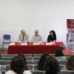 Alumnos de la UAA llevaron a cabo las Jornadas de Estudios Literarios