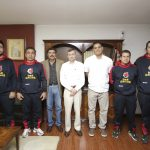 UAA fortalecerá programas deportivos